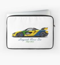McSenna - Senna Inspired Laptop Sleeve