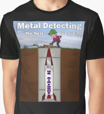 Great tone Graphic T-Shirt