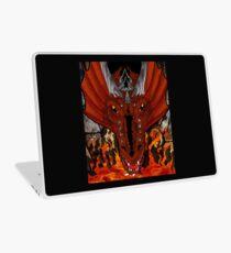 Fire Dragon Laptop Skin