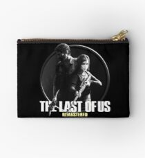 Bolso de mano The Last of Us: Remastered