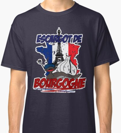 French t-shirt Classic T-Shirt