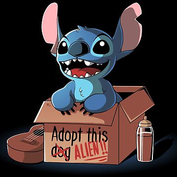 """Adopt this """"Dog"""" by Typhoonic"""