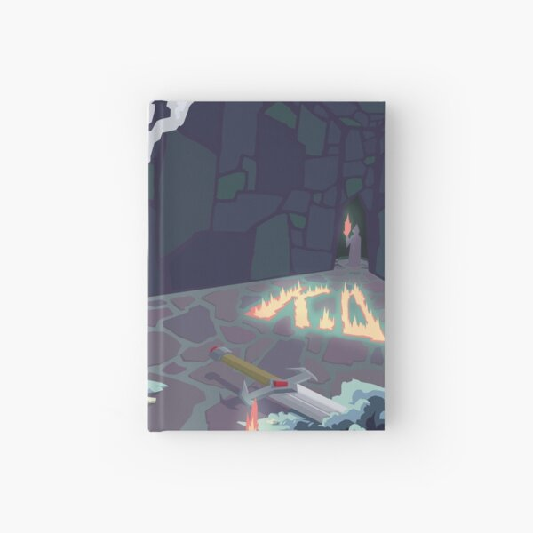 K.O. Full Size Hardcover Journal