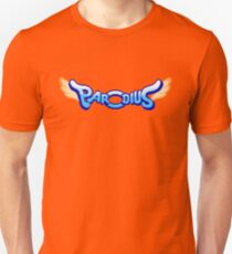 Parodius - Arcade Title Screen T-Shirt