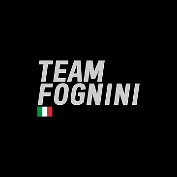Team Fabio Fognini by mapreduce