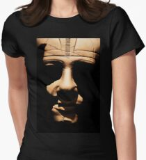 King of Egypt Past Women's Fitted T-Shirt