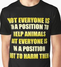Not Everyone  Graphic T-Shirt