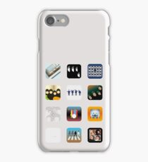 Now Apps What I Call Beatles iPhone Case/Skin