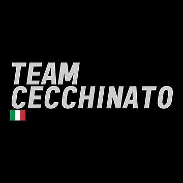 Team Marco Cecchinato by mapreduce