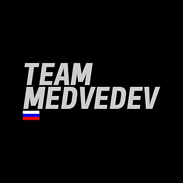 Team Daniil Medvedev by mapreduce