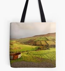 A pot of gold in the fields of Kerry Tote Bag