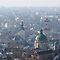 Lviv, Lwow, Leopolis...
