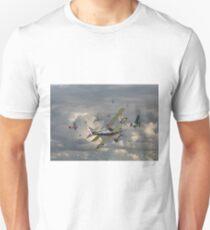 WW1 - 'Wings' Unisex T-Shirt