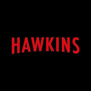 Hawkins Red by lukassfr