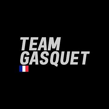Team Richard Gasquet by mapreduce