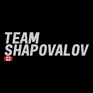 Team Denis Shapovalov by mapreduce