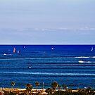 Sunday is for Sailing by photorolandi