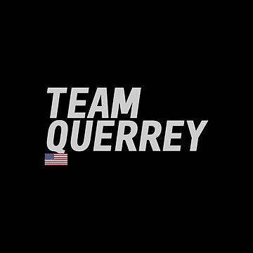 Team Sam Querrey by mapreduce