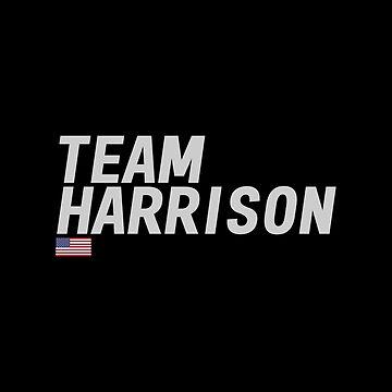 Team Ryan Harrison by mapreduce