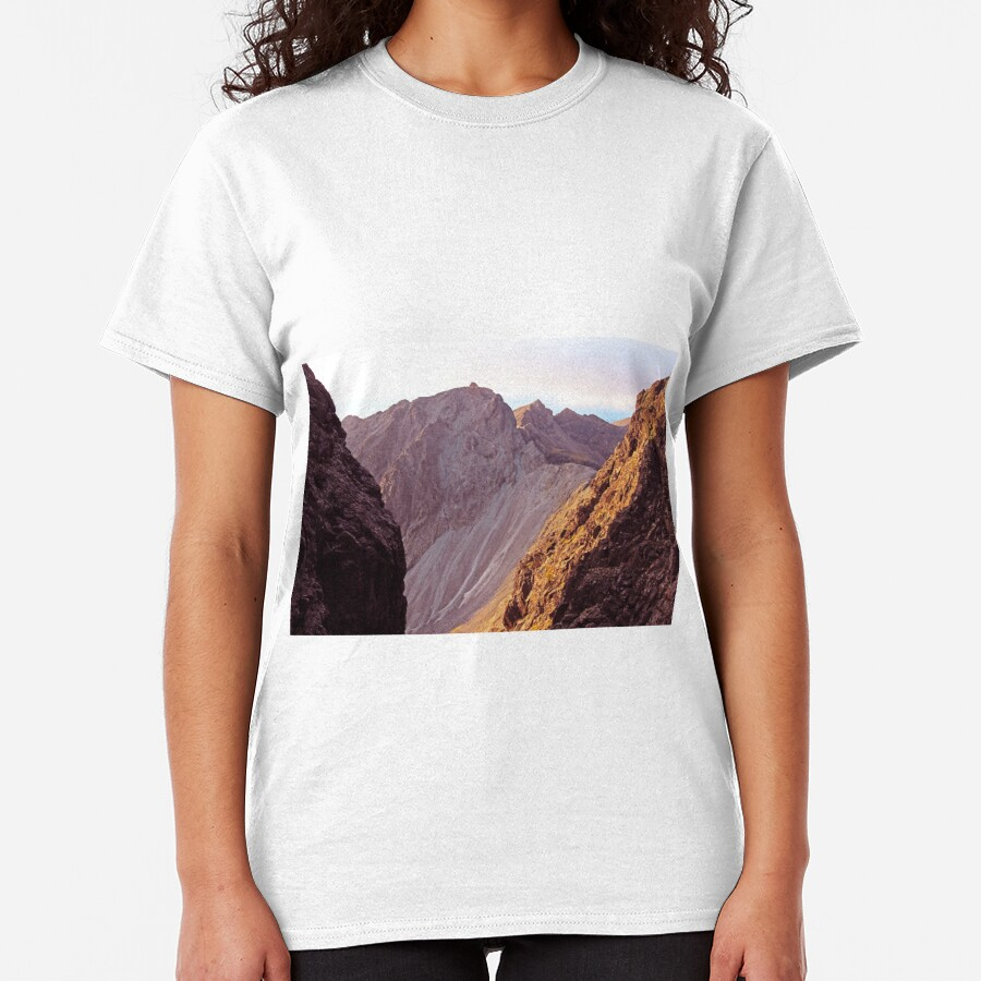 From The Great Stone Chute Classic T-Shirt
