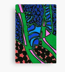 Design 37 Canvas Print