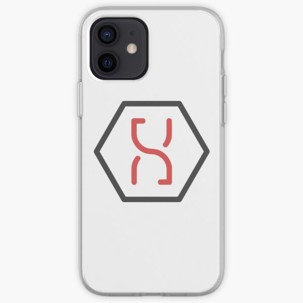 Altered Carbon iPhone Soft Case