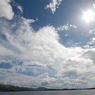 The Bonny Bank of Loch Lomond by stewarty