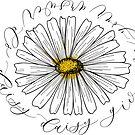 Daisy Daisy Gib mir deine Antwort von Love Lily