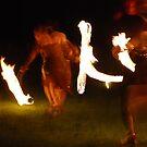 Fire Dance by stewarty