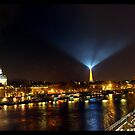 Eiffel by berndt2