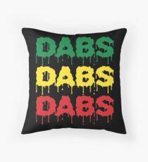 Cojín Dabs Dabs Dabs