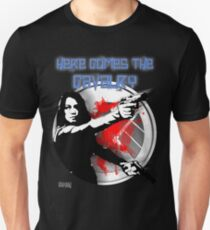 Here Comes The Cavalry T-Shirt