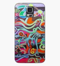 What the Thunder Said Case/Skin for Samsung Galaxy