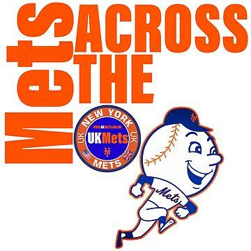 Mets Across The Pod by UKMets