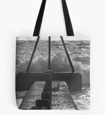 not bothered Tote Bag