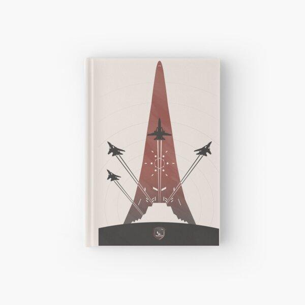 Ace Combat 5 - Razgriz Squadron Hardcover Journal