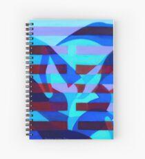 Still Point Spiral Notebook