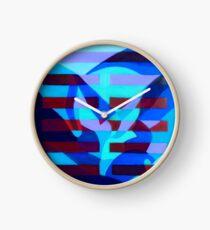 Still Point Clock