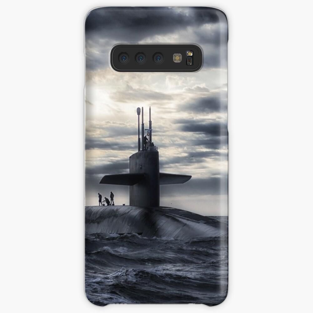 U-Boot-Handyhülle Hüllen & Klebefolien für Samsung Galaxy