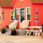 Beach Cottages Oceanside by bengraham
