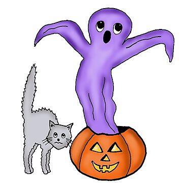 Halloween by susana-art