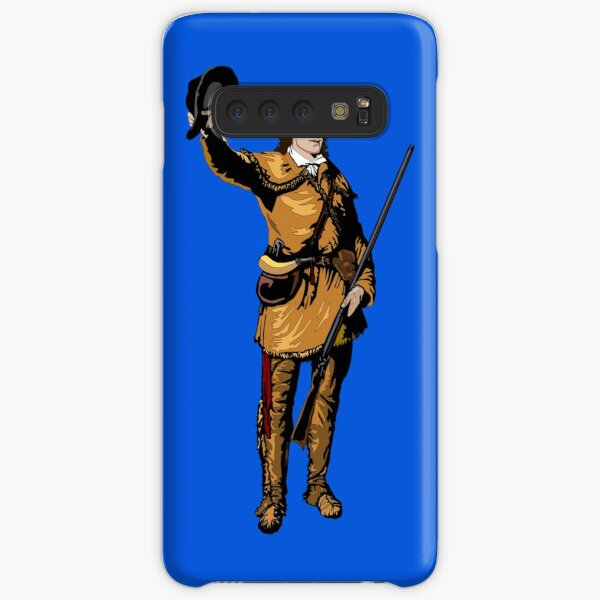 DAVID CROCKETT Samsung Galaxy Snap Case