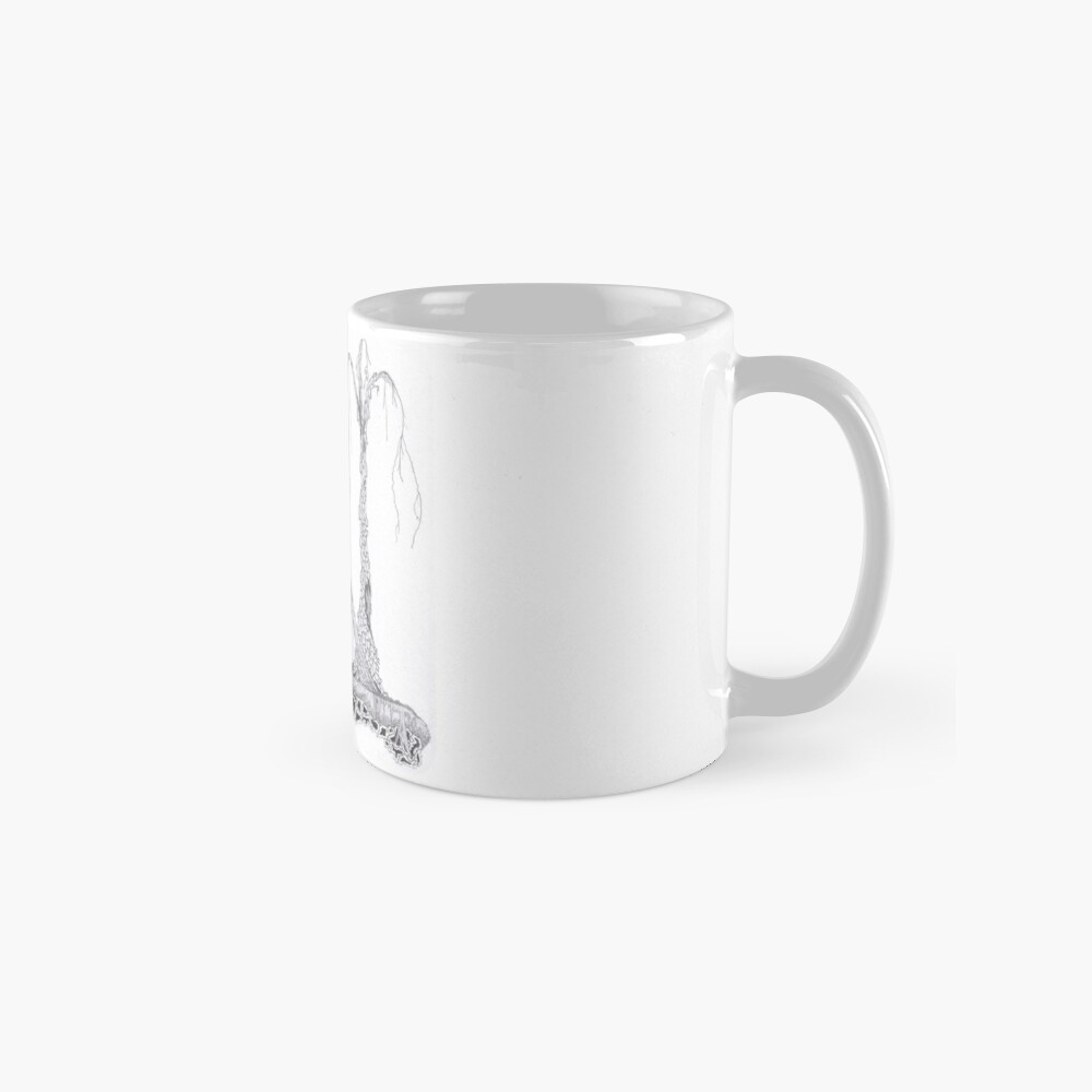 Merch #34 -- Rural Decadence 2 Mugs