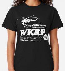 WKRP in Cincinnati Classic T-Shirt