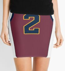 Collin Sexton Jersey Mini Skirt