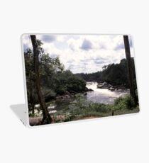an unbelievable Suriname landscape Laptop Skin