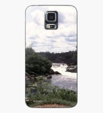 an unbelievable Suriname landscape Case/Skin for Samsung Galaxy