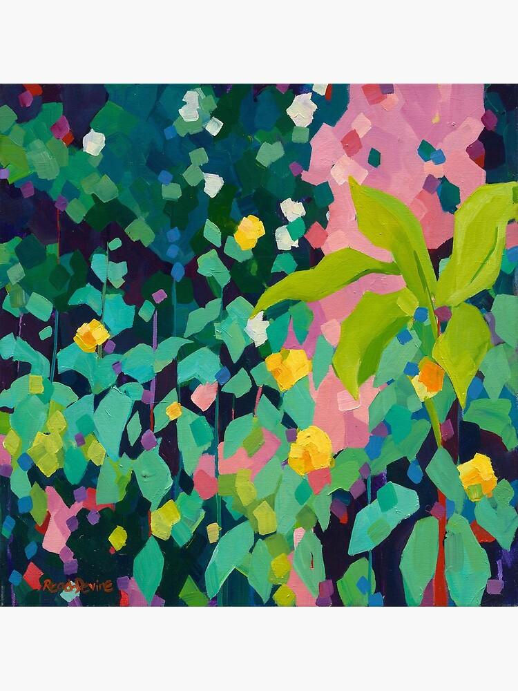 Prayer Garden by depicture