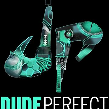 Dude Perfect by emillystills
