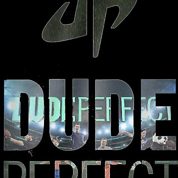 DUDE PERFECT by gionahayes